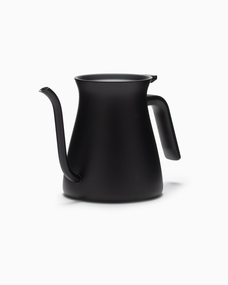 Pour Over Kettle - Matte Black