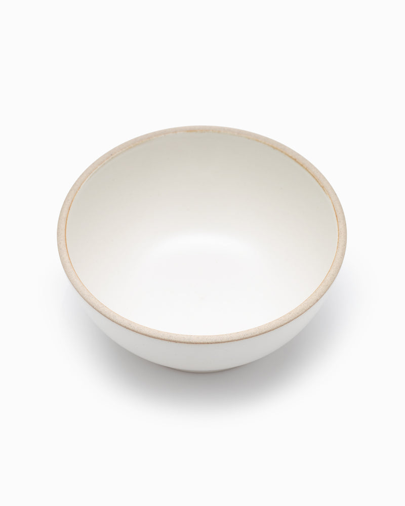 Kinto Nori Large Bowl- White