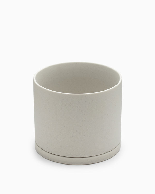 Plant Pot 191 Medium - Earth Gray