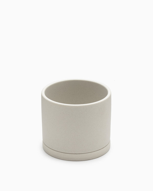 Plant Pot 191 Small - Earth Gray
