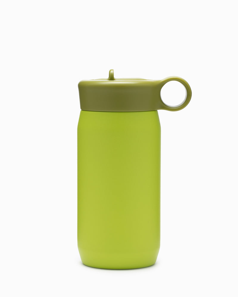Play Tumbler 300ml - Lime Green