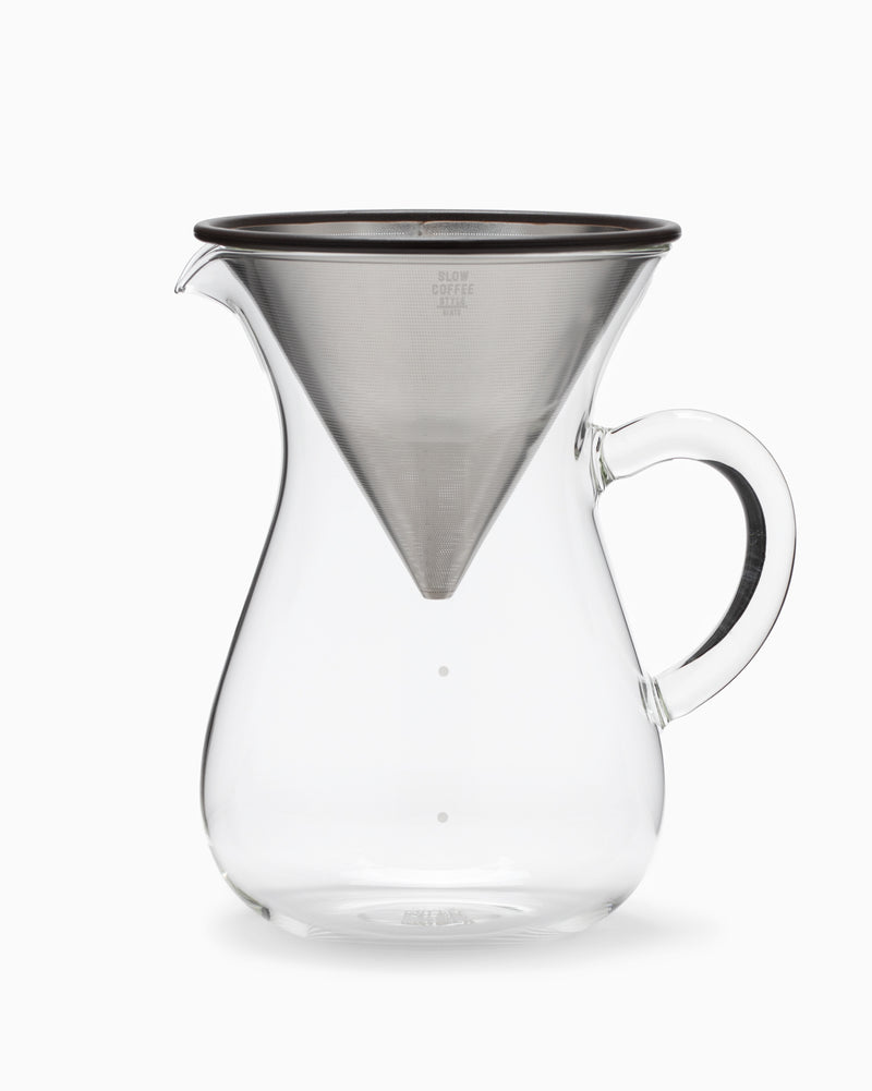 SCS Coffee Carafe 4 Cups