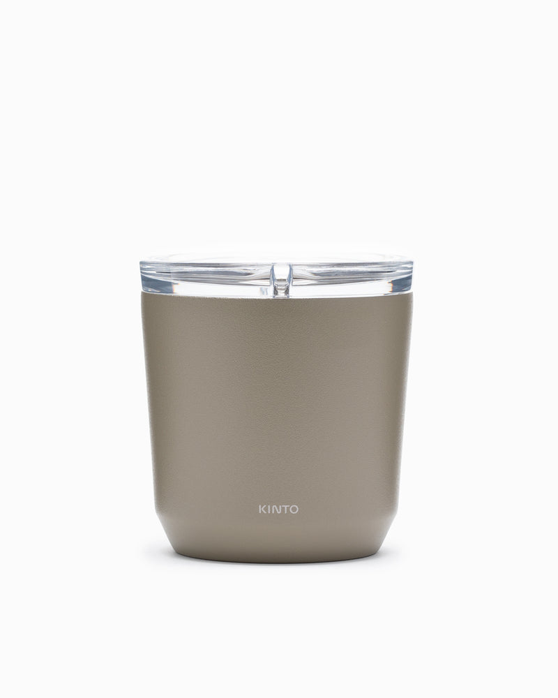 240ml To Go Tumbler - Khaki