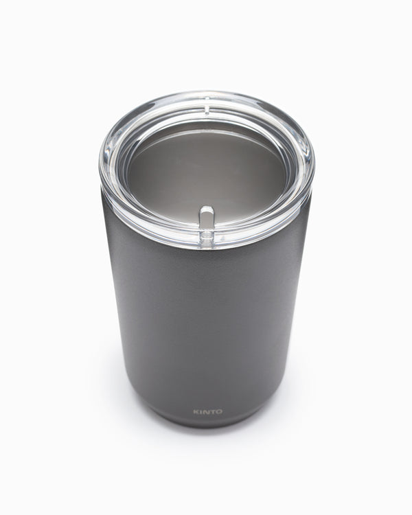 360ml To Go Tumbler - Black