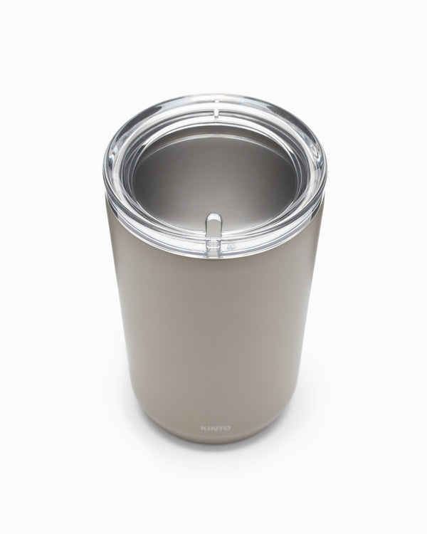 360ml To Go Tumbler - Khaki