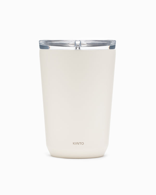 360ml To Go Tumbler - White