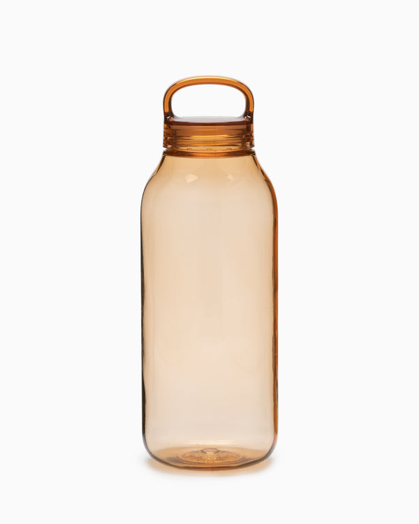 Water Bottle 500ml - Amber