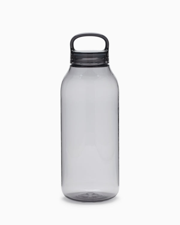 Water Bottle 500ml - Smoke