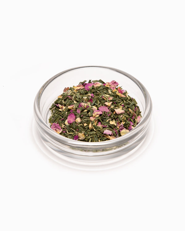 Sweet Rush 2oz Jar - Leaves & Flowers