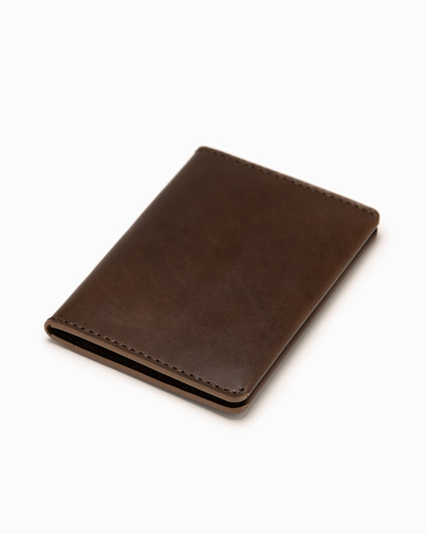 MAKR Passport Wallet - Bark