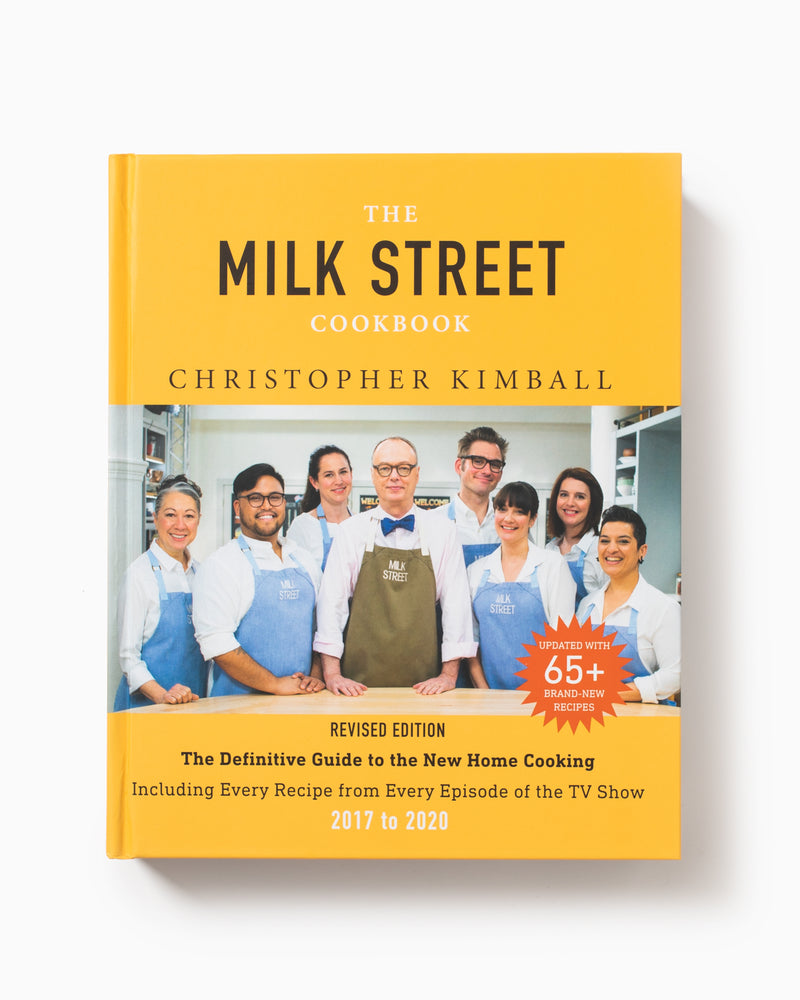 Milk Street Cookbook