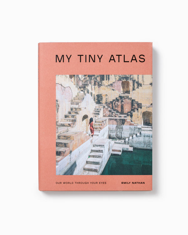 My Tiny Atlas