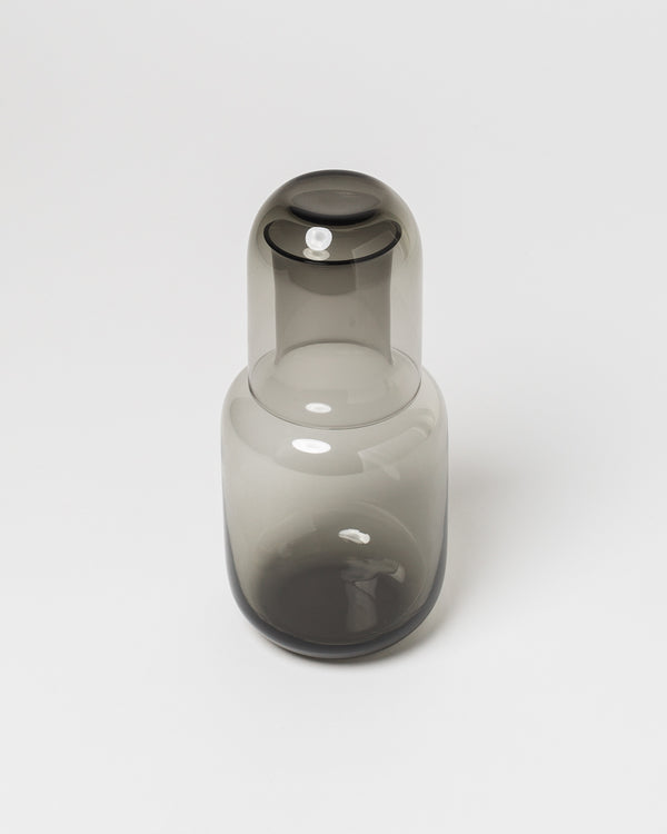 Night Carafe - Smoke