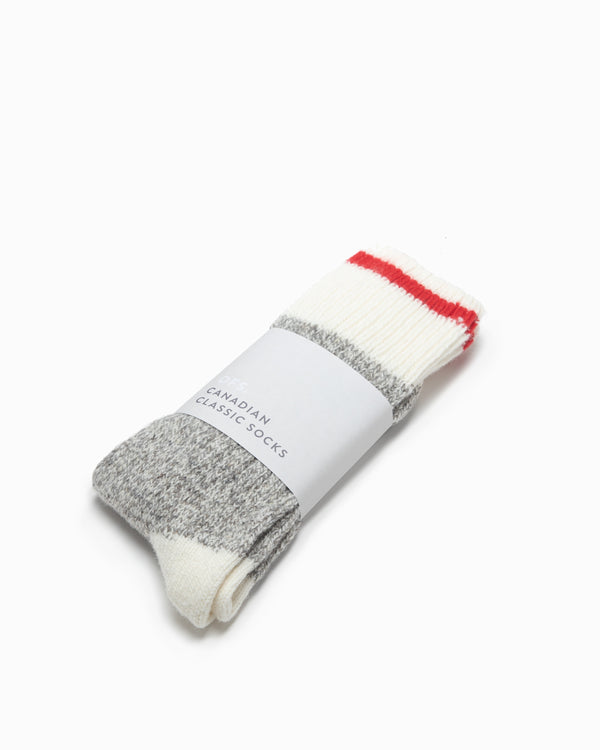 OFS. Canadian Classic Wool Socks