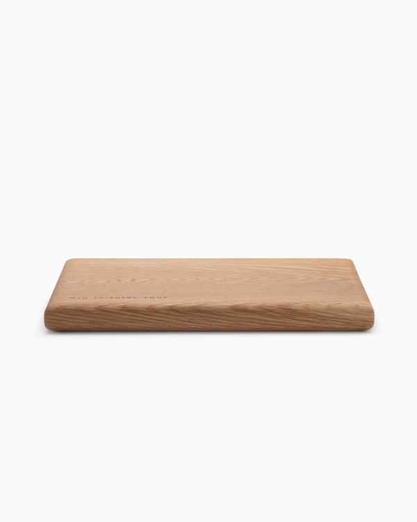 OFS. Oak Cutting Board