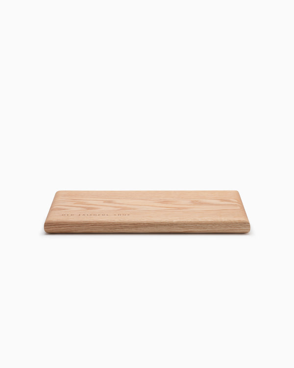 OFS. Oak Serving Board