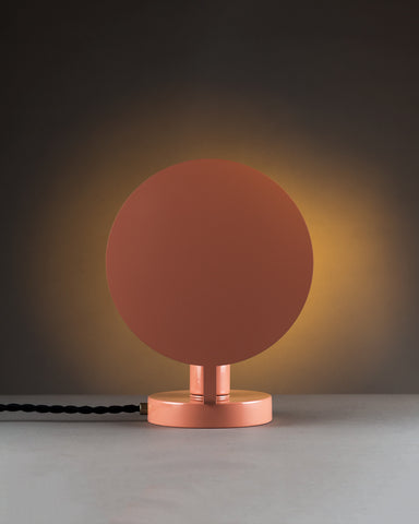 OFS. Moon Lamp - Pink