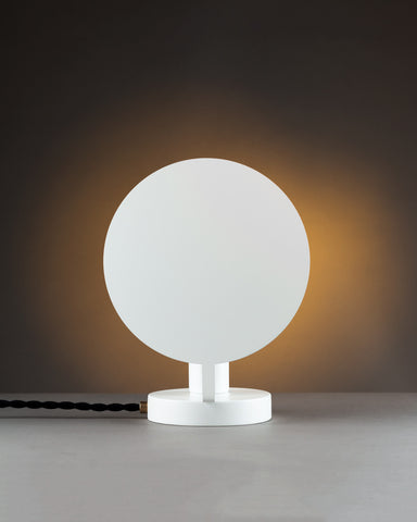 OFS. Moon Lamp - White