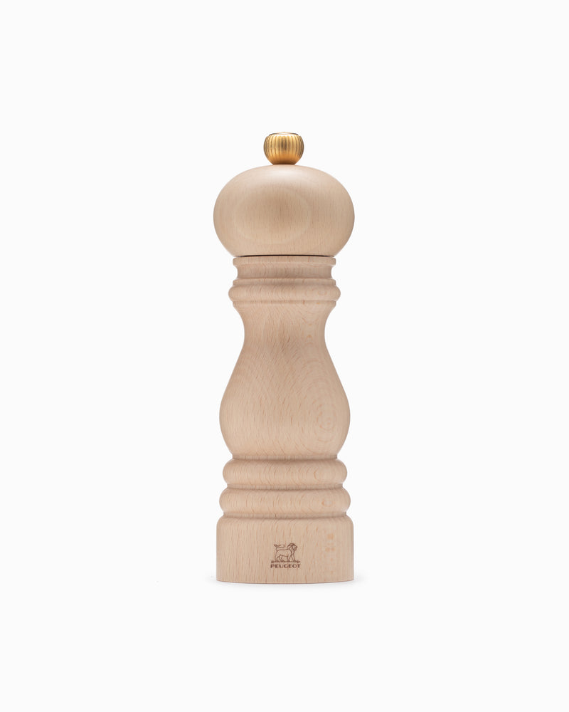 Peugeot Paris Classic Pepper Mill - Natural