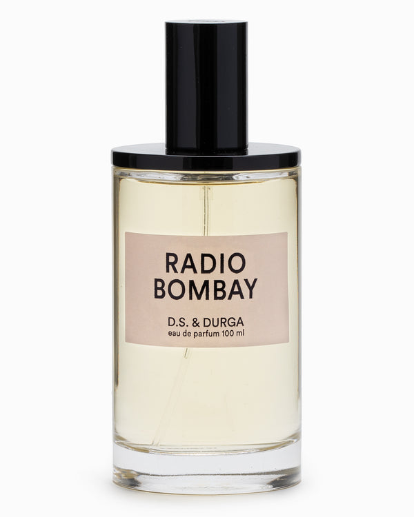 Radio Bombay 100ml - D.S. & Durga