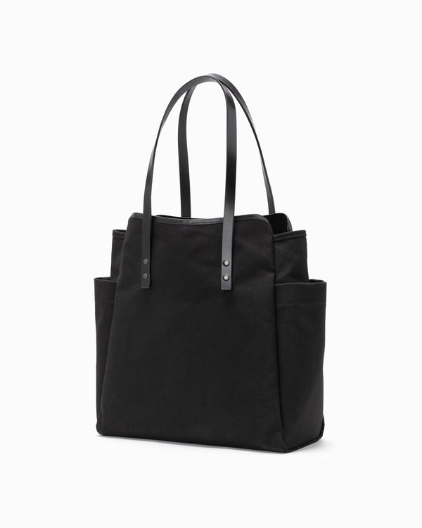 SFI. Shopper 380 - Black/Black