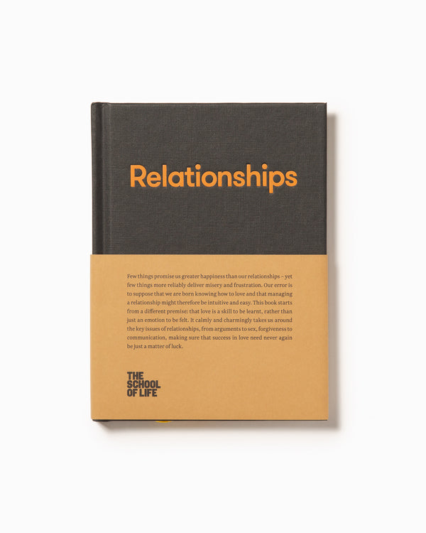 Relationships - School of Life