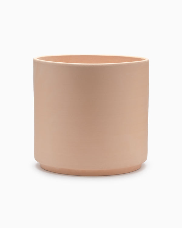 X-Large Terracotta Cylinder Pot