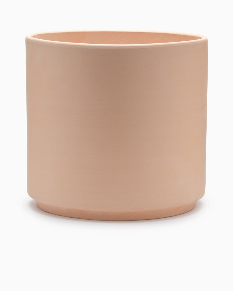 XX-Large Terracotta Cylinder Pot