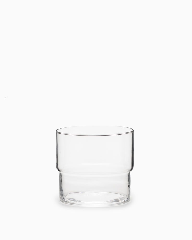 Fino Stacking Tumbler Set of 6 - Small