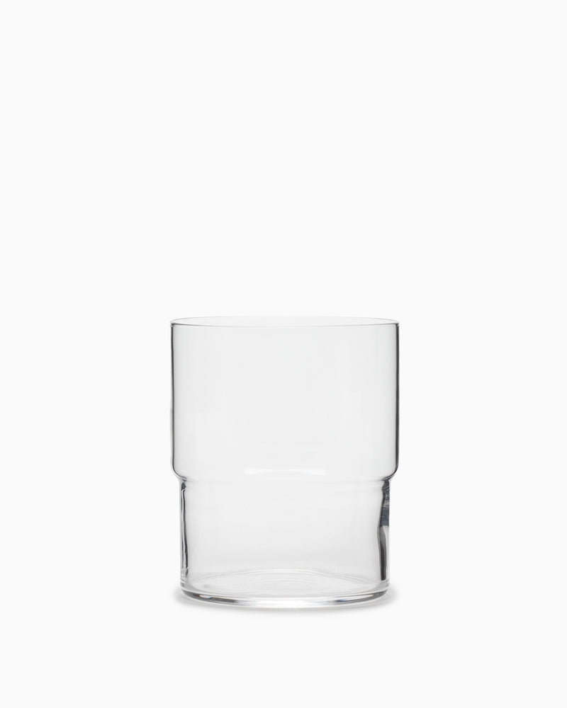 Fino Stacking Tumbler Set of 6 - Large