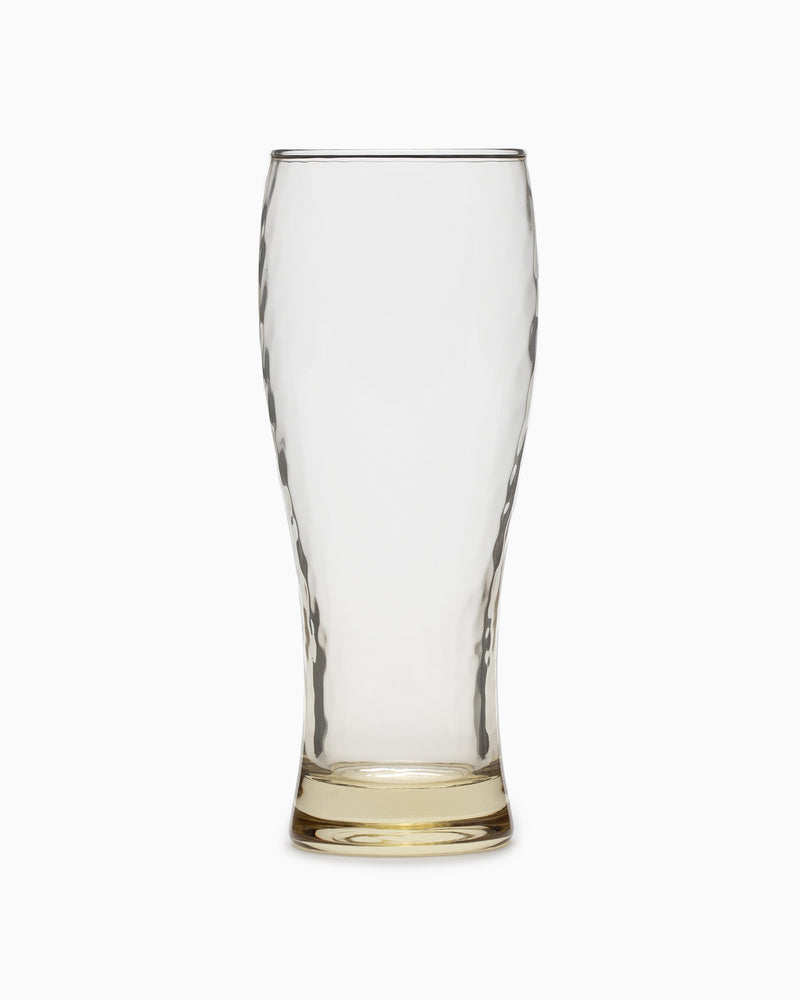 Kohaku Beer Glass