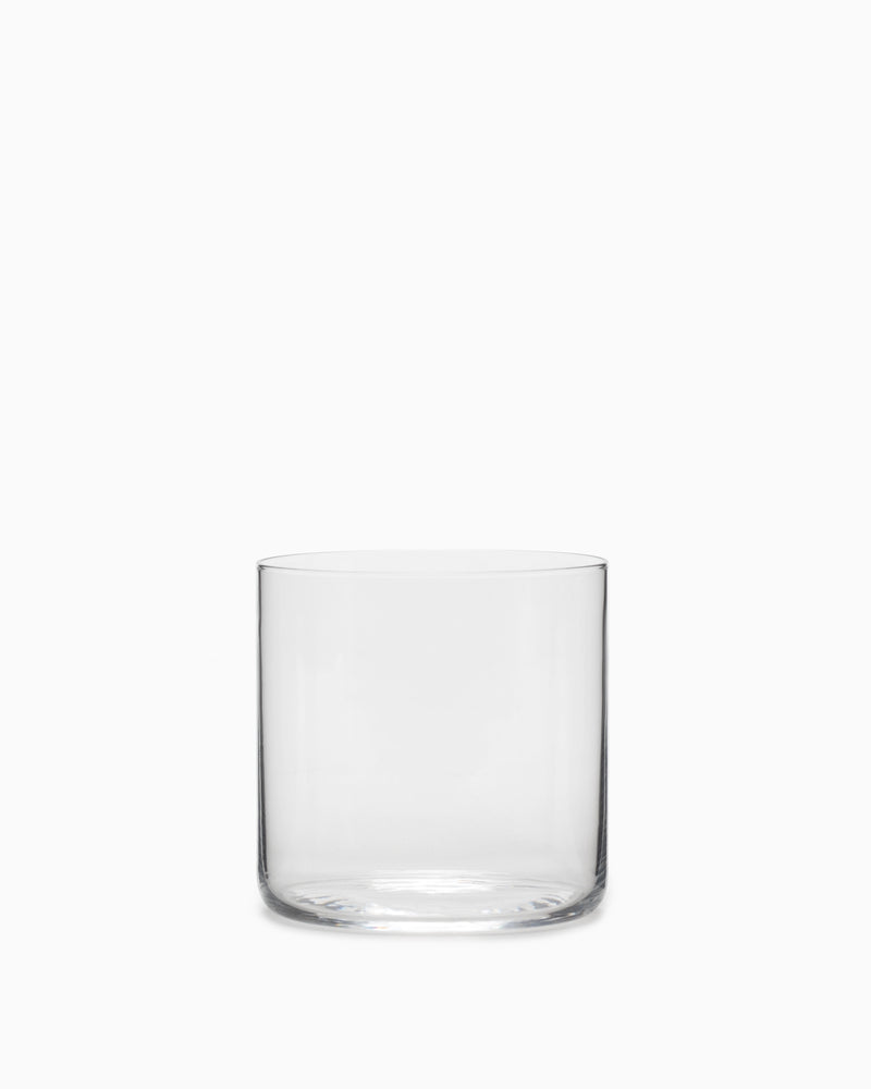 Usurai Straight Sided Tumbler Set of 6 - Small
