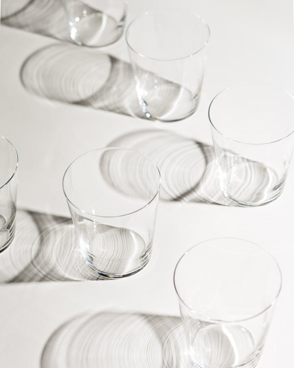 Usurai Tumbler Set of 6 - Small