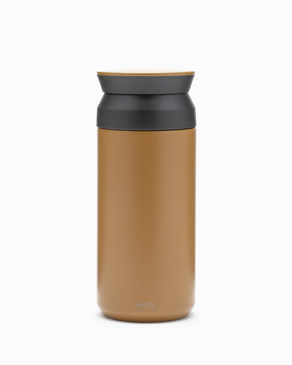 Kinto Travel Tumbler 350ml - Coyote