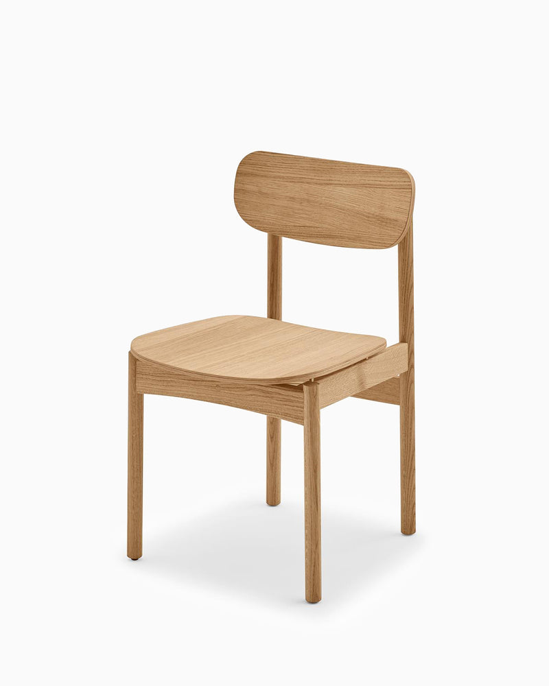 Vester Chair - Oak