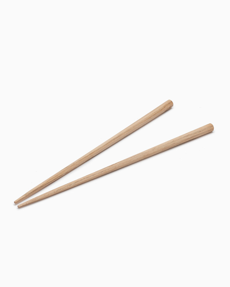 Wooden Chopsticks - Prune