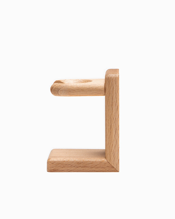 Wooden Shaving Stand