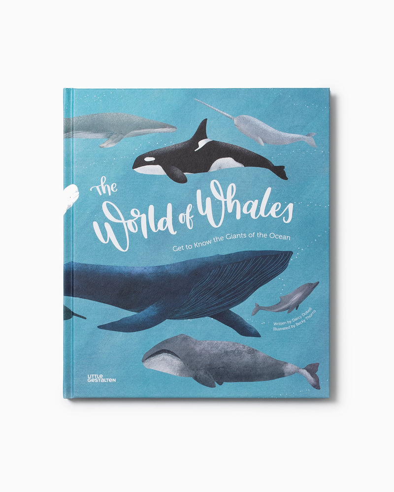 The World of Whales