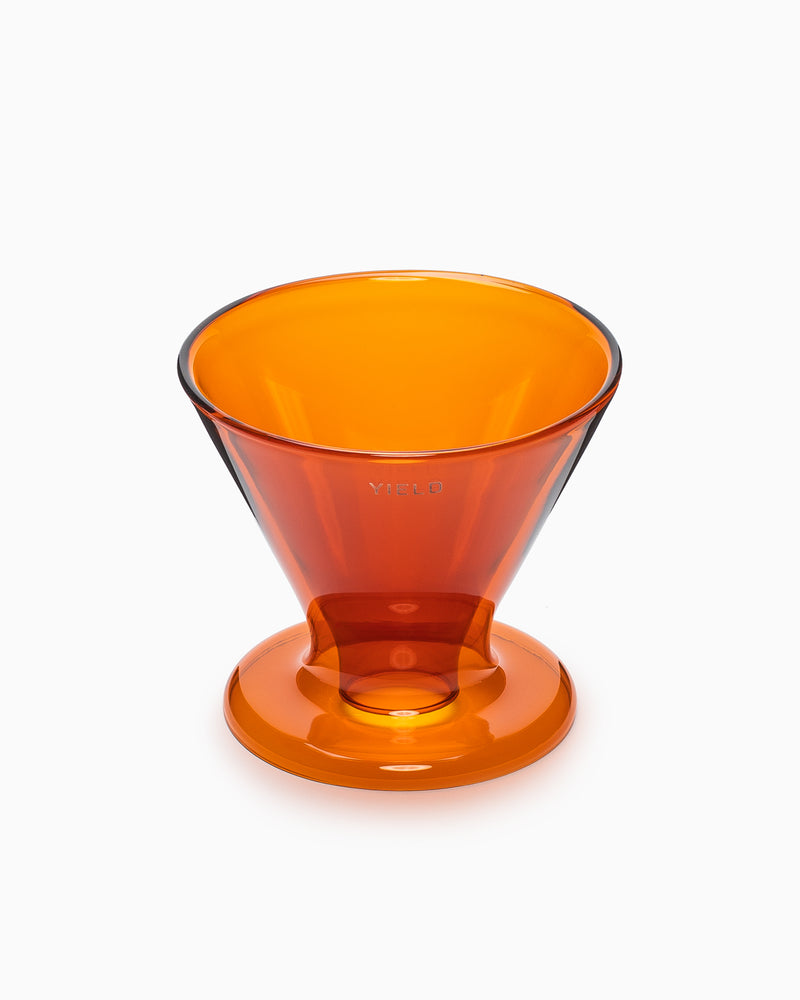 Yield - Amber Pour-Over