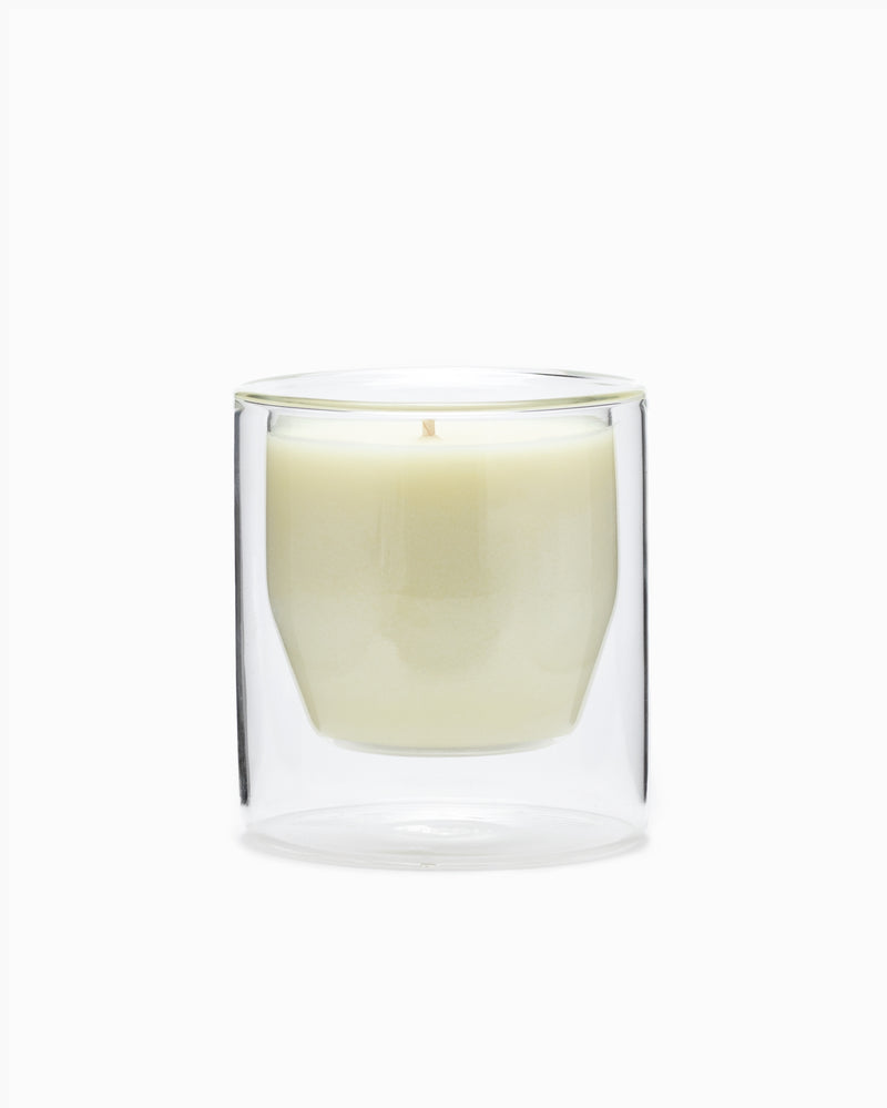 Yield - Avilés Double Walled Glass Candle