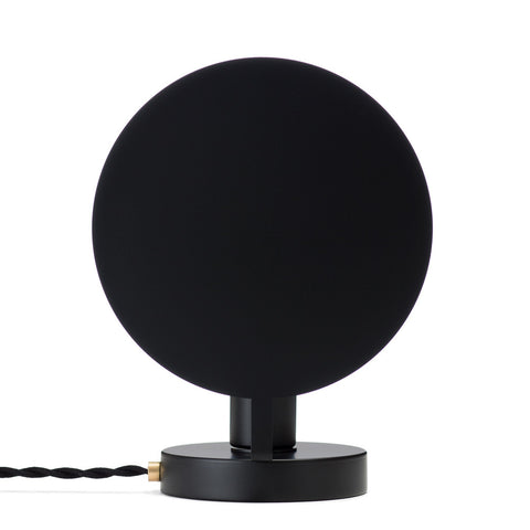 OFS. Moon Lamp - Black