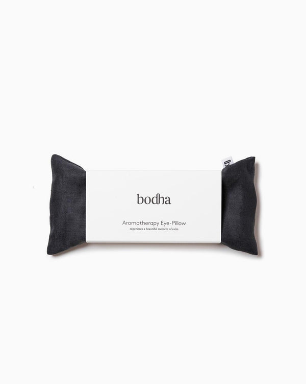 Bodha Aromatherapy Eye-Pillow - Midnight
