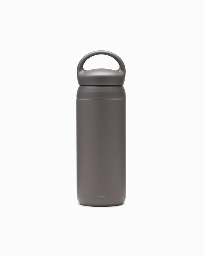 Kinto Day Off Tumbler 500ml - Dark Gray