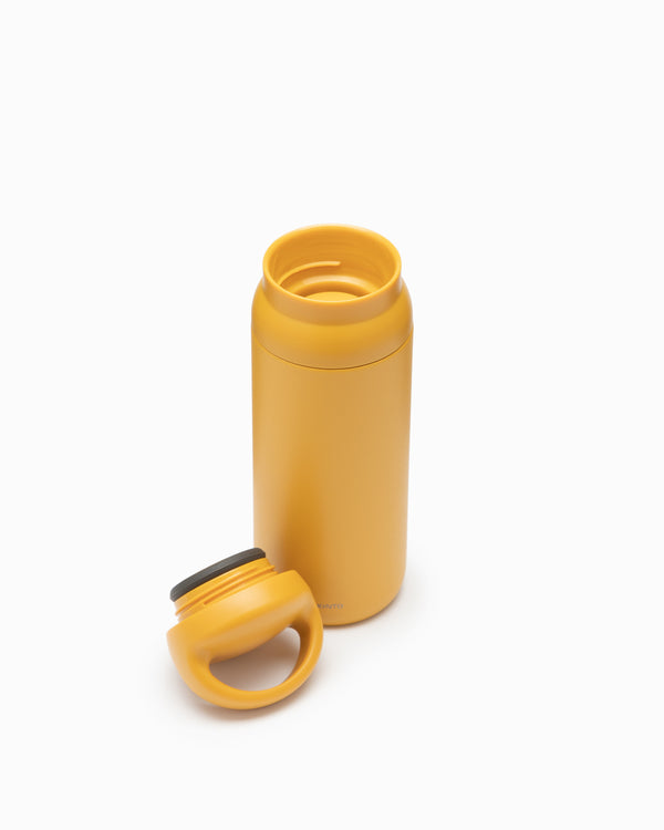 Kinto Day Off Tumbler 500ml - Mustard