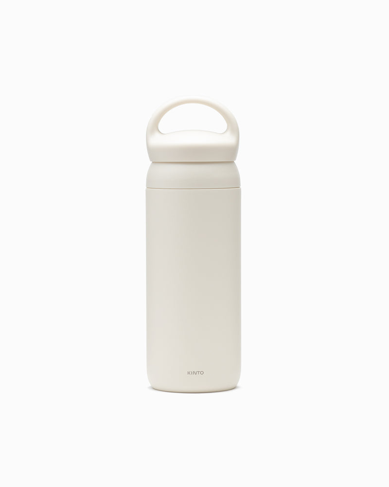 Kinto Day Off Tumbler 500ml - White