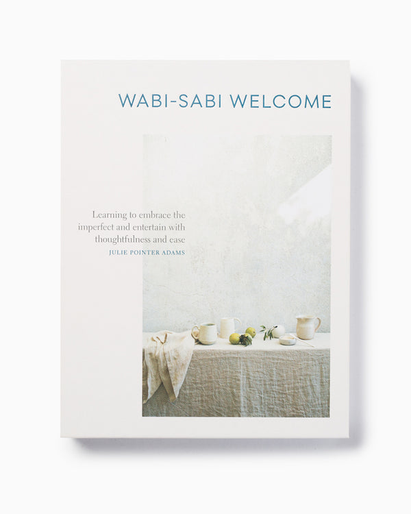 Wabi-Sabi at Home