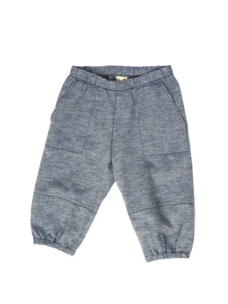 Twill Breeze Pants