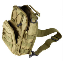 Load image into Gallery viewer, Premium Shoulder Strapped Camping Backpack