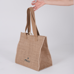 Compostable 'Turn the Tide' Eco Shopping Bag