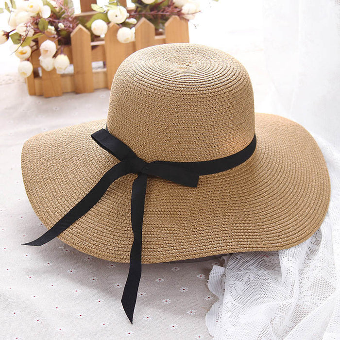 straw hats for women